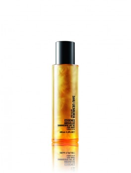 Shu Uemura Essence Absolue shimmer dry oil for body 100 ml. somer salg 30%-20