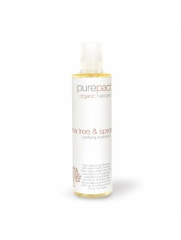 Pure Pact Tea Tree and Spearmint Clarifying Shampoo 250 ml.-20