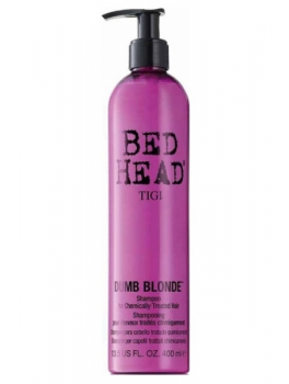 TIGI Bed Head Dumb Blonde Shampoo 400 ml.-20