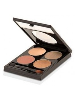 mineralogie quad pressed eye shadow compact-20