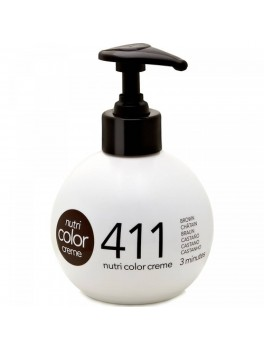 Revlon Nutri Color 411 Brown 250 ml.-20