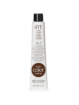 Revlon Nutri color creme 411 100 ml.-20