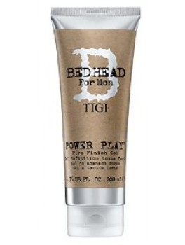 TIGI Bed Head For Men Power Play Firm Finish Gel 200ml-20