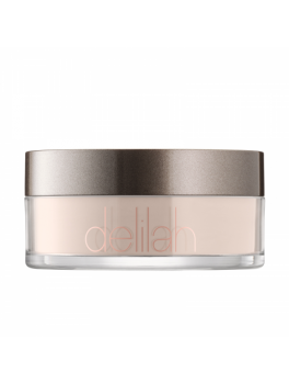 Delilah cosmetics Pure Touch Micro-fine Loose Powder TRANSLUCENT-20