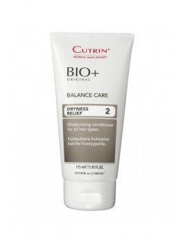 Cutrin BIO+ Balance Care step 2 175 ml-20