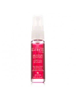 Alterna Bamboo 48-Hour Volume Spray Mini Size 25 ml.-20