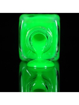 Nailstation Neon Green 36 ml.-20
