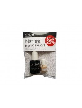CND Weekly Top Coat + RidgeFx Pinkie Duo Kit save 25%-20
