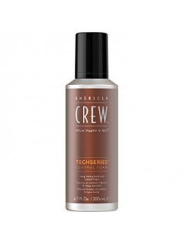 American Crew Techseries control form 200 ml-20
