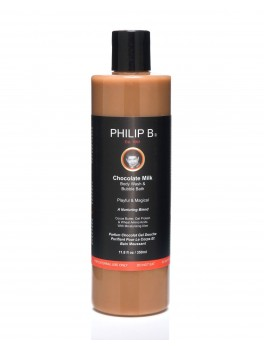 Philip B Chocolate Milk Body Wash and Bubble Bath 350 ml.-20