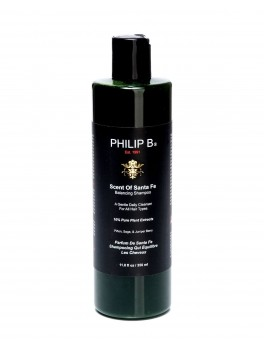 Philip B Scent of Santa Fe Balancing 350 ml. + GRATIS mini shampoo 15 ml.-20