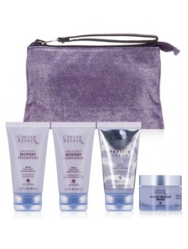 Alterna caviar repair transformation kit-20
