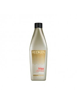 Redken Frizz dismiss shampoo-20