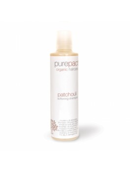 Pure rene Patchouli Softening Shampoo 250 ml.-20
