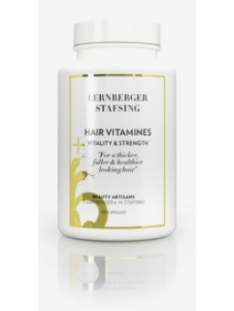 Lernberger and Stafsing Hair Vitamins 120stk-20