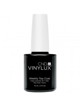 Cnd Vinylux Weekly Top Coat 15 ml.-20