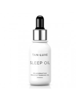 Tan Luxe Sleep Oil Gradual 20 ml-20