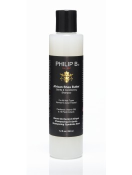 Philip B African Shea Butter Gentle and Conditioning 220 ml.50%-20