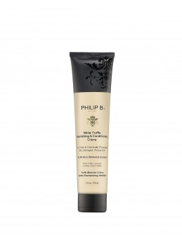 Philip B White Truffle Nourishing and Conditioning Crème 178 ml. + GRATIS mini 15 ml.-20