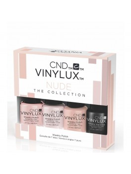 Vinylux The Nude Collection Pinkies**-20