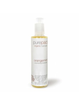 Pure Pact Orangemint Volumizing Shampoo 250 ml.-20