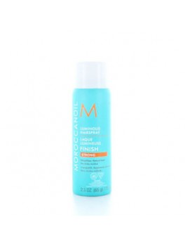 Moroccanoil Luminous Hairspray 75 ml. Travel Size-20