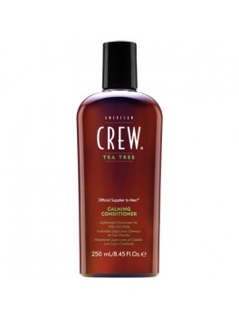 American crew Tea Tree Calming Conditioner 250 ml.-20