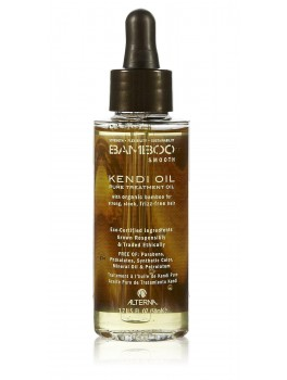 Alterna bamboo Smooth Kendi Oil Pure Treatment Oil 50 ml.-20