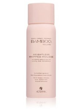 Alterna Volume Weightless Whipped Mousse 150 ml.-20