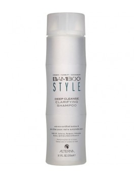 Alterna Bamboo Clarifying Shampoo 250 ml.-20