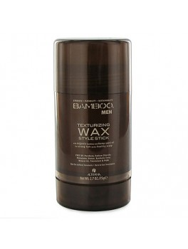Alterna Bamboo Texturizing wax men 75 ml.-20