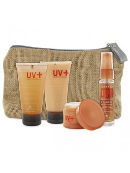 Alterna Bamboo UV+ Travel Kit (ialt 160 ml.)-20