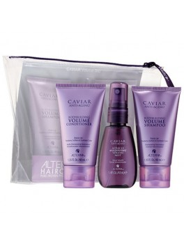 Alterna caviar volume trio 121 ml.-20