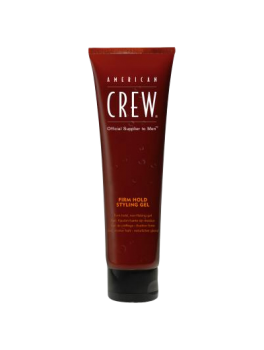 American Crew Firm Hold Styling Gel 250 ml-20