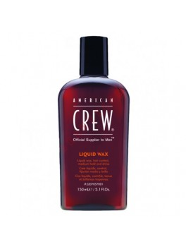 American Crew Liquid Wax 150 ml.-20