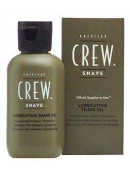 American Crew Lubricating Shave Oil 50 ml.-20