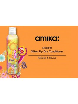 AMIKA Silken up dry conditioner 144 ml.-20