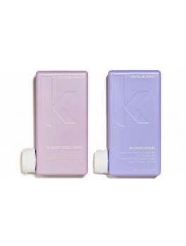 Kevin Murphy Blonde Angel Wash+Treatment Intro Sæt 500 ml.-20