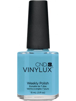 CND 102 Azure Wish Vinylux 15 ml.-20
