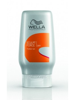 Wella Sculpt Force Flubber Gel 125 ml.-20
