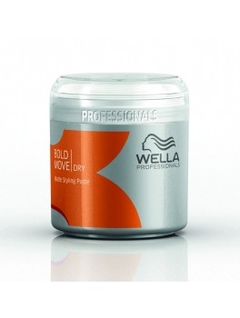 Wella Bold Move Paste 150 ml.-20