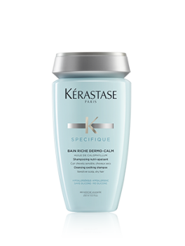 kerastase specifique bain riche dermo calm-20