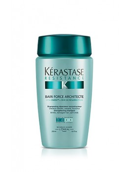 Kerastase Resistance Bain Force Architecte (STYRKE 1-2) 250 ml.-20