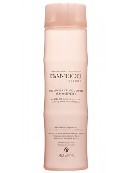 Alterna bamboo Volume Shampoo 250 ml.-20