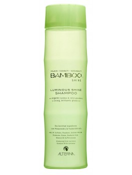 Alterna Bamboo Luminous Shine Shampoo 250 ml.-20