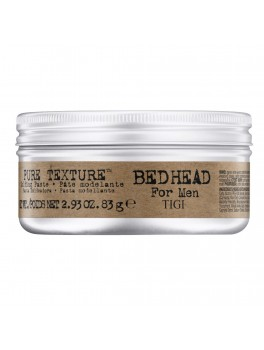 TIGi Bed Head For Men Pure Texture molding Paste 83g-20