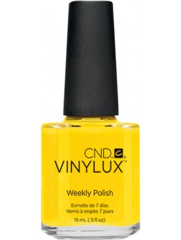 CND 104 Bicycle Yellow Vinylux 15 ml.-20