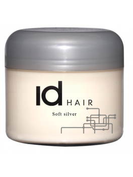 ID Soft Silver 100 ml.-20