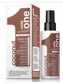 Uniq One Coconut + Mini lille (150 ml.)-20