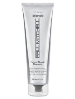 Paul Mitchell Forever Blonde Shampoo 250 ml-20